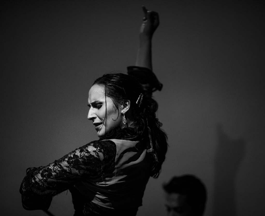 Escuela clases Flamenco Granada